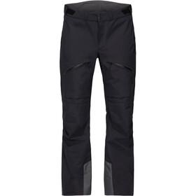 Haglöfs Nengal 3L Proof Pants Herre True Black